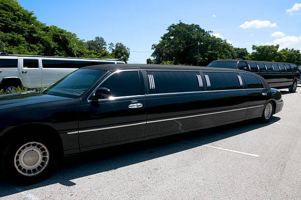 Points to Consider When Hiring a Limousine Service
